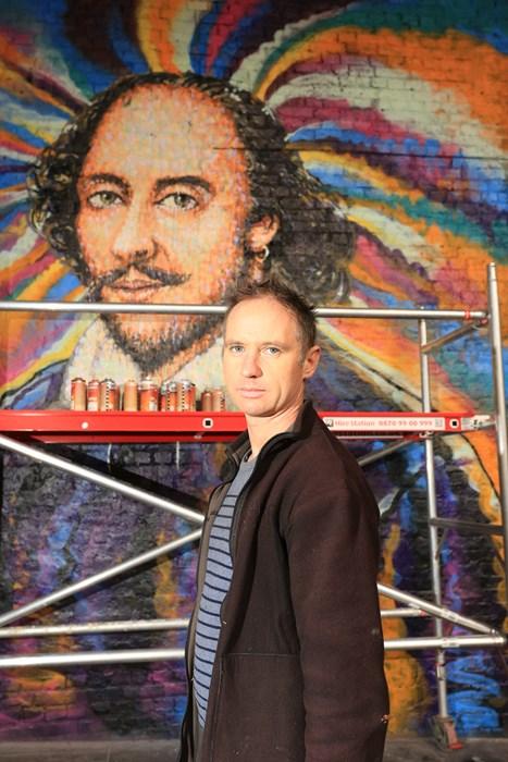 Jimmy C best portrait