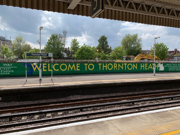 Thonrton Heath