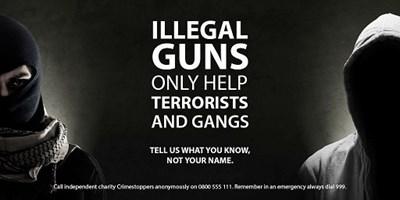 #GunsOffOurStreets